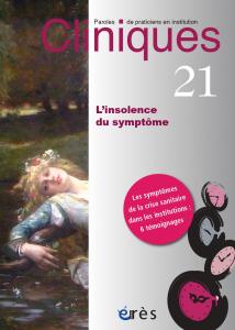 L'insolence du symptôme